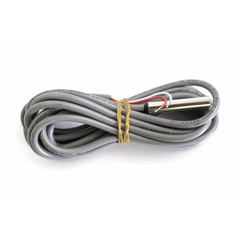 Терморегулятор LILYTECH ZL-7801D (темп + влажность + 2 таймера+сигнализация)