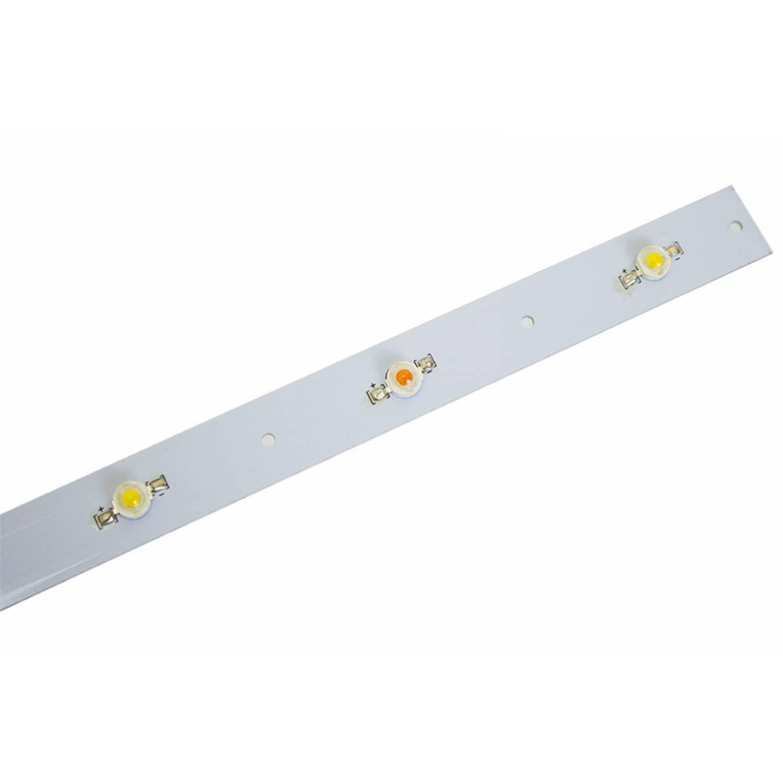 Модуль линейный 15х LED PCB Fullx2