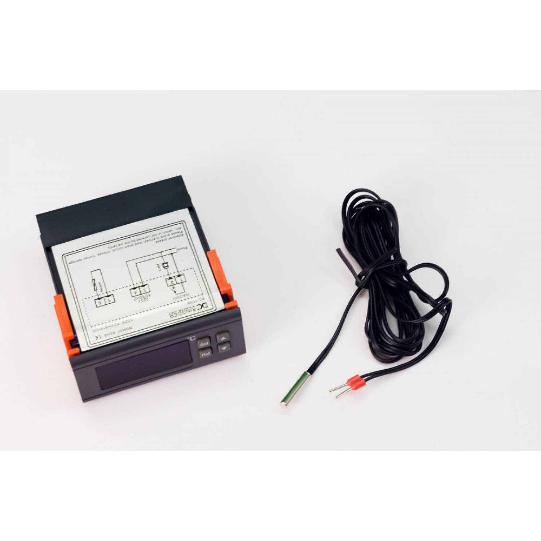 Терморегулятор Ringder RC-110М 10A