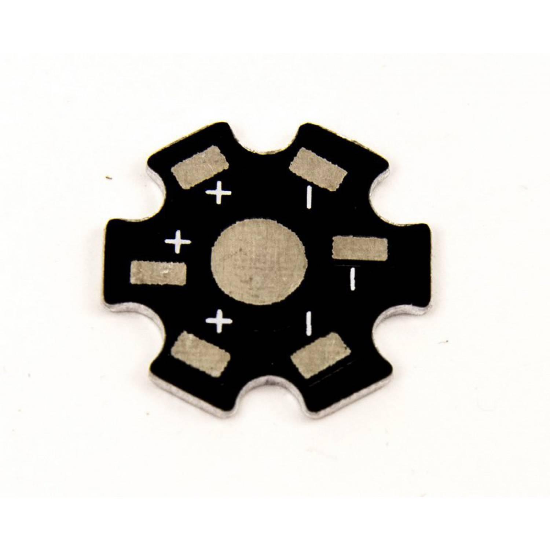 PCB подложка для 3/5 Ватных светодиодов