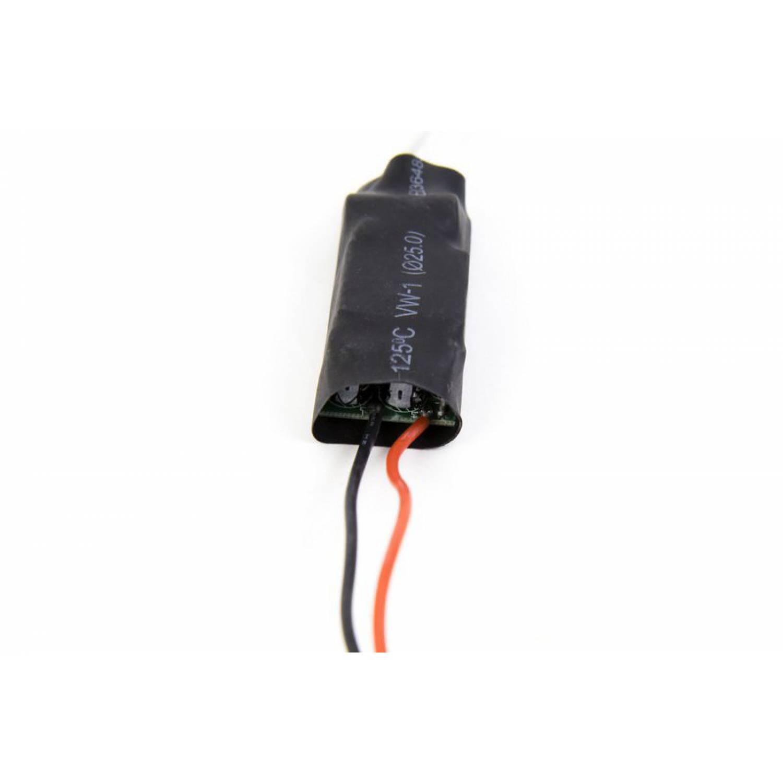 Драйвер для светодиодов 10W 500mA (HG-WP2207B/3) бескорпусной