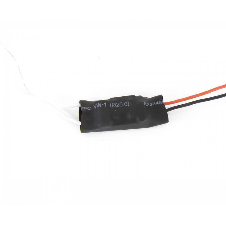 Драйвер для светодиодов 30W 500mA (HG-WP-D36/5) бескорпусной