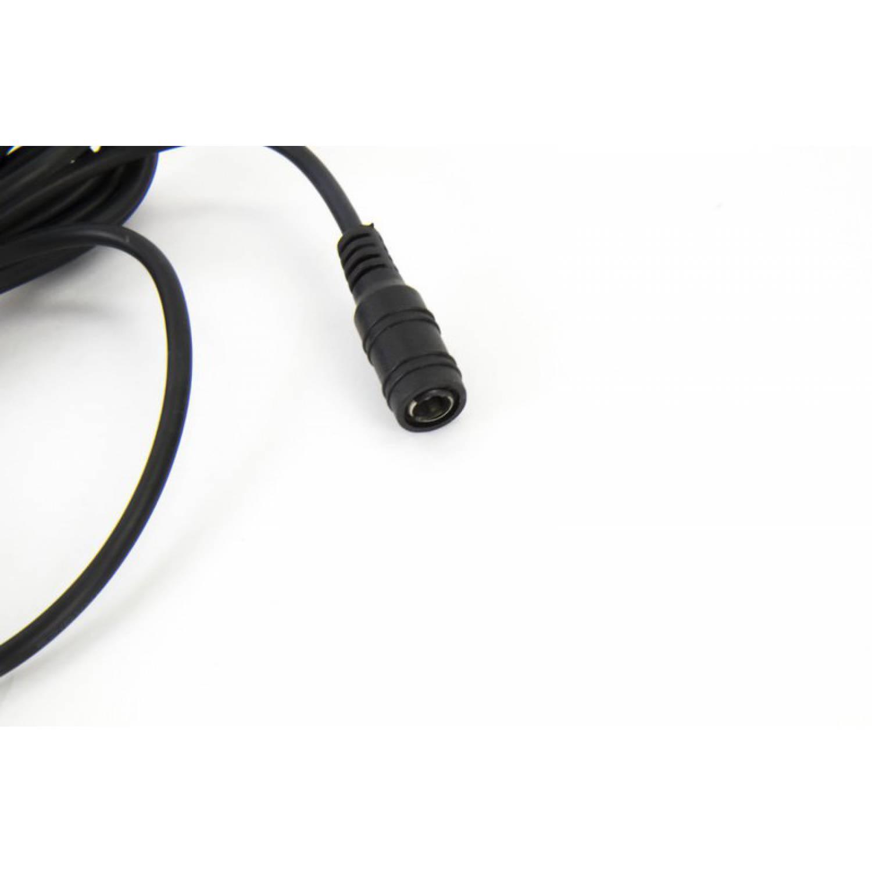 Драйвер для светодиодов 50W 500mA (HG-WP2240/3) с вилкой