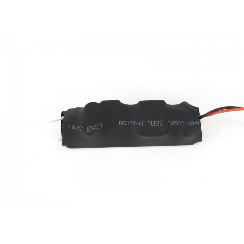Драйвер для светодиодов 50W 600mA (HG-WP2240/4) бескорпусной