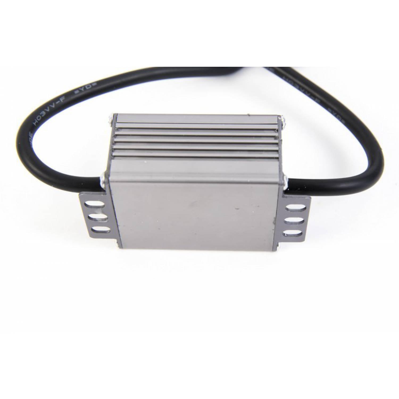 Драйвер для светодиодов 10W 600mA (HG-WP2207B) с проводами