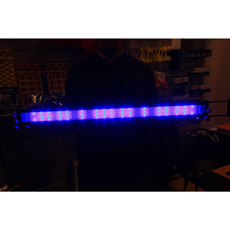 Лампа светодиодная для аквариума IP67-800M