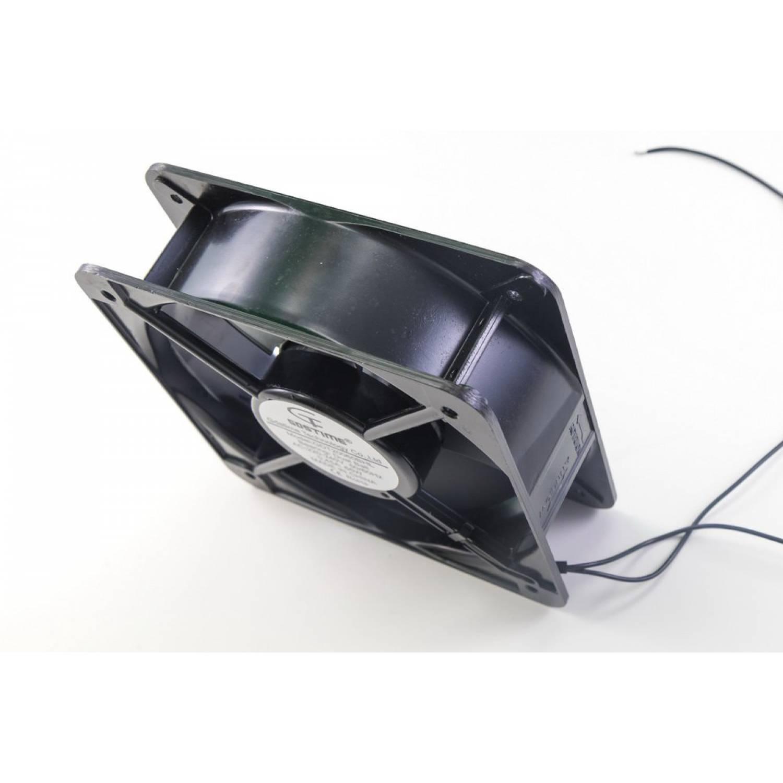 Осевой вентилятор 200х200х60 мм 220 Вольт