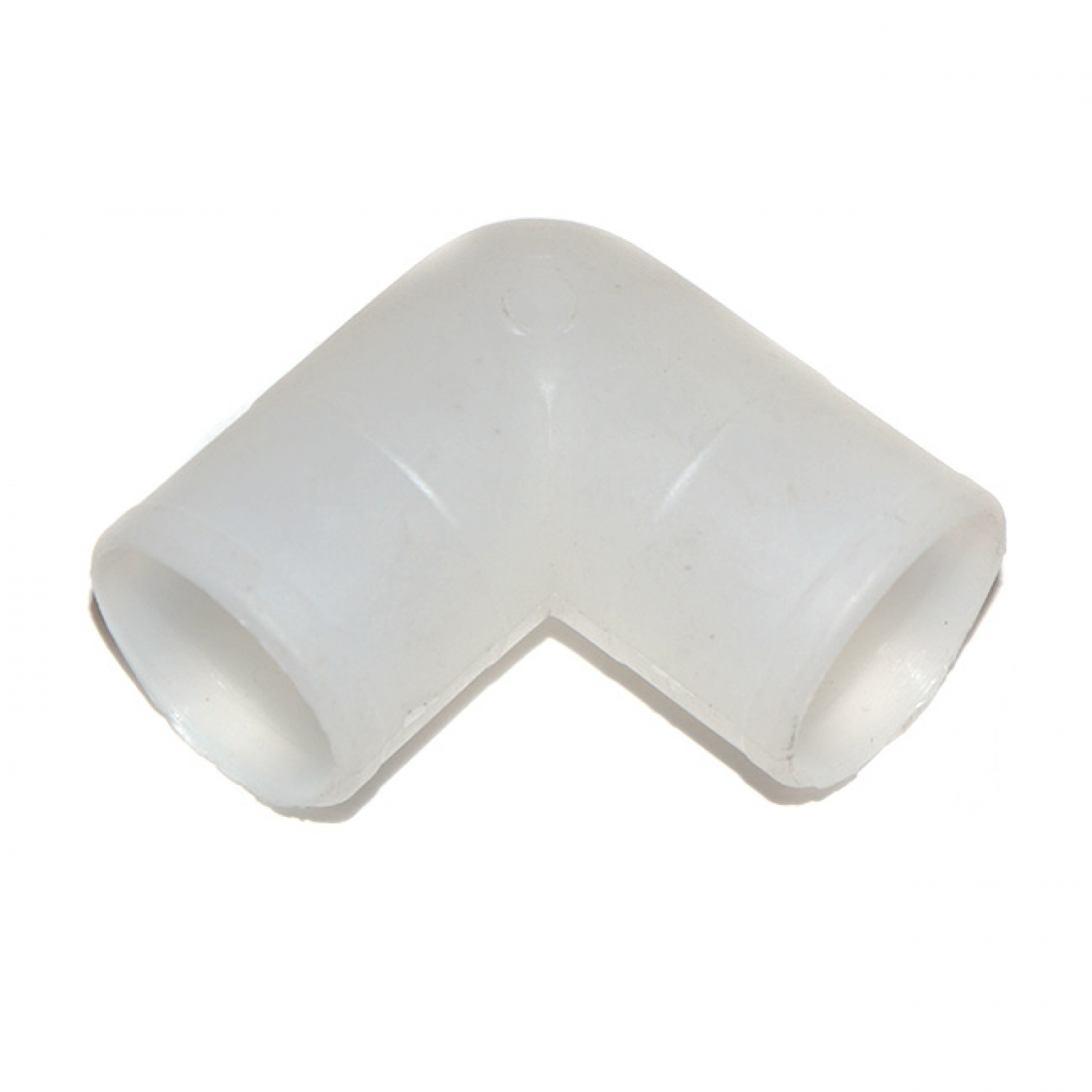 Уголок соединительный для трубы 25 мм