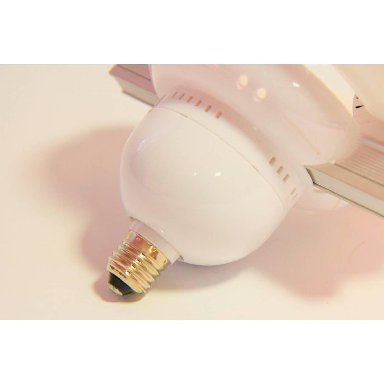 Индукционная лампа для растений R-80W (RED) E27