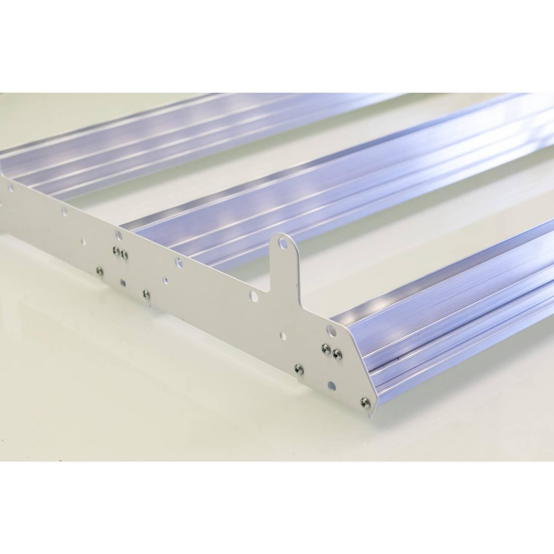 Комплект крепежных планок для линейных фитоламп minifermer