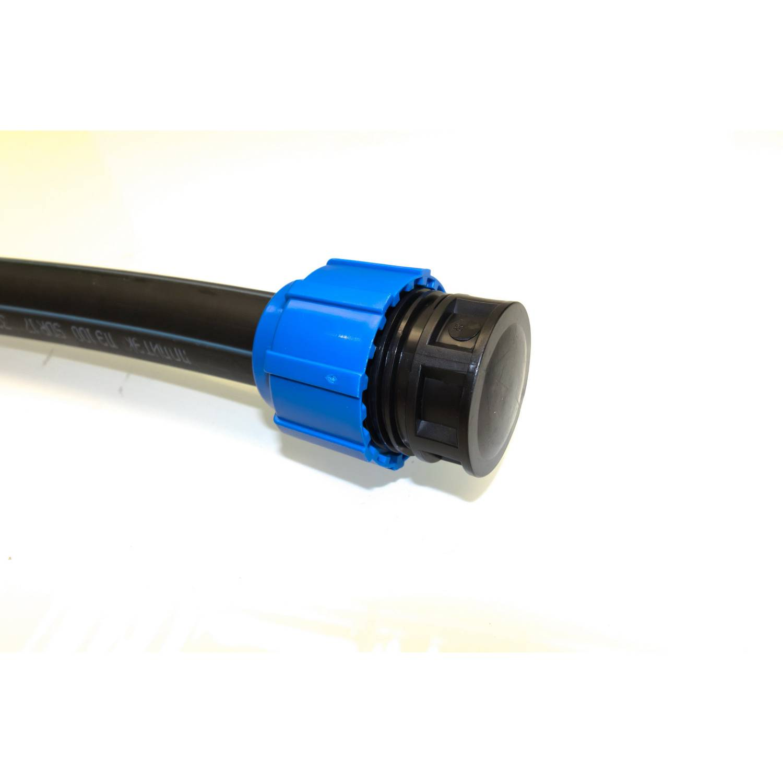 Заглушка для ПНД трубы 32 мм