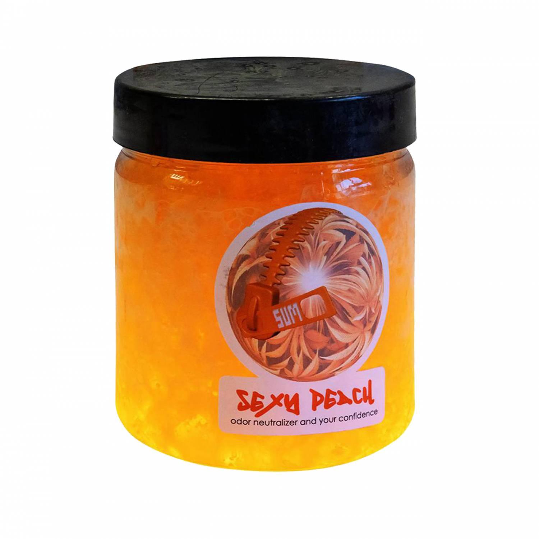 Нейтрализатор запаха Sumo Sexy Peach Gel 0.5L