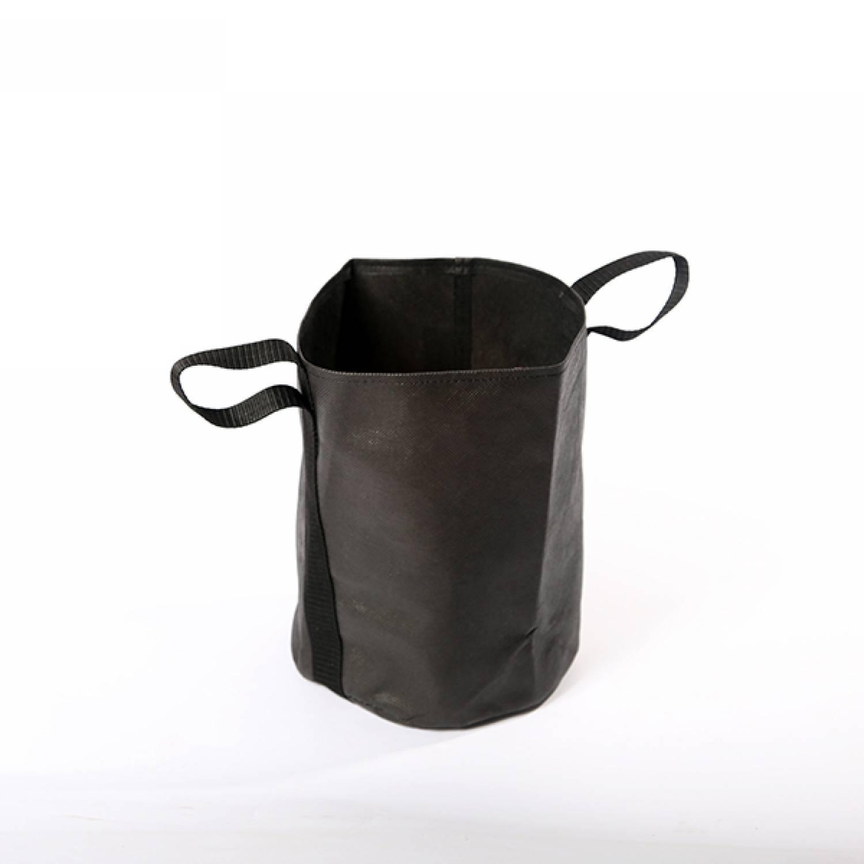Умный горшок (Гроубэг) 10 литров с боковыми ручками