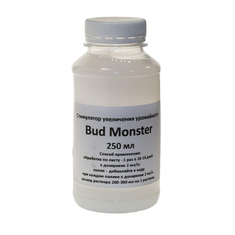 """""""Bud Monster"""" 250 мл"""