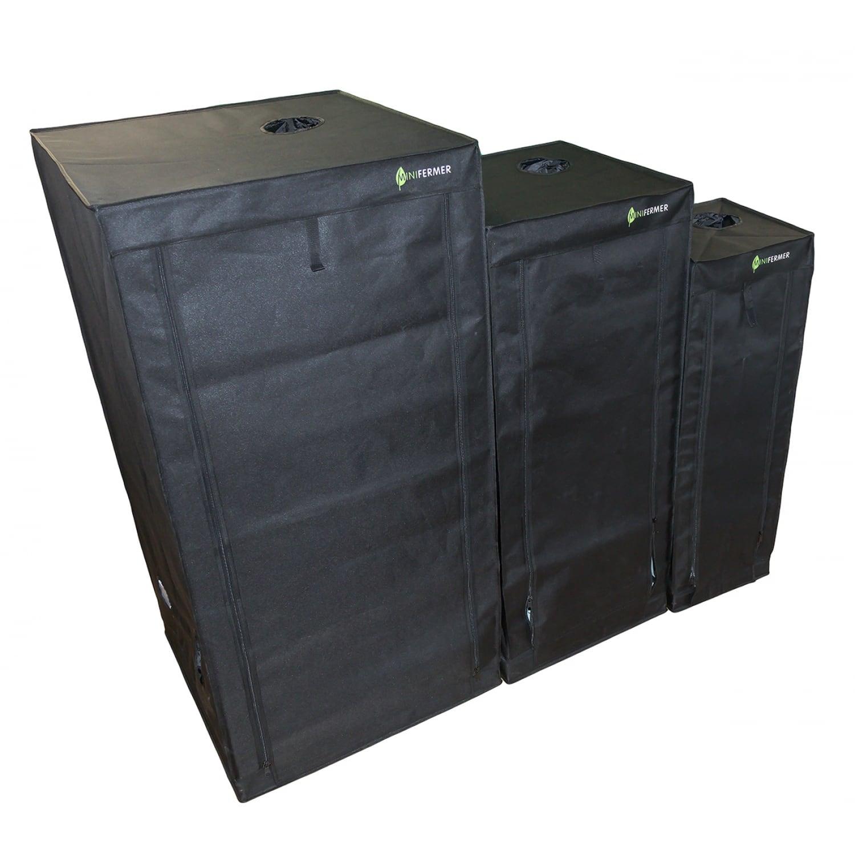 Гроутент Minifermer Стандарт 40х40х120см