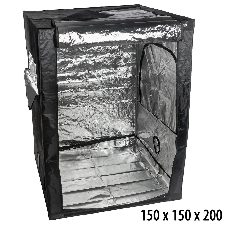 Гроутент Minifermer Стандарт 150х150х200см