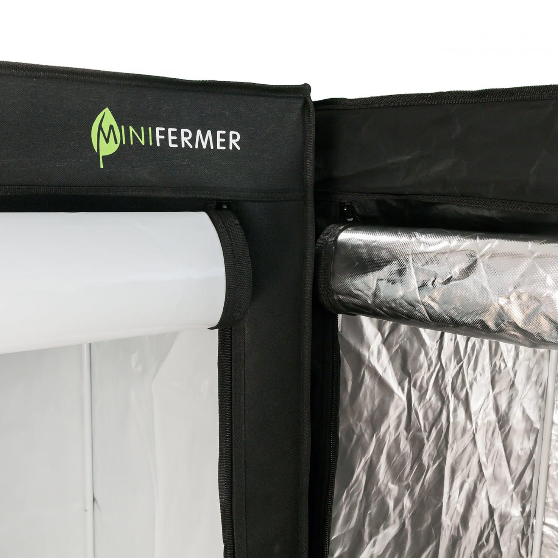 Гроутент Minifermer Премиум 40х40х120см