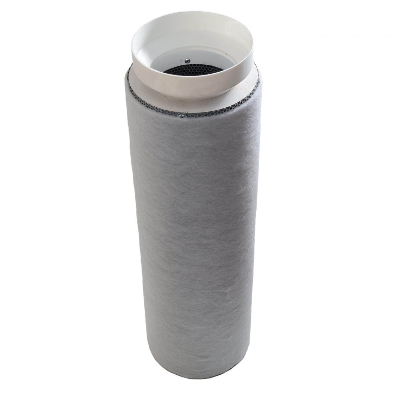 Угольный фильтр Minifermer 440м³ / 125мм