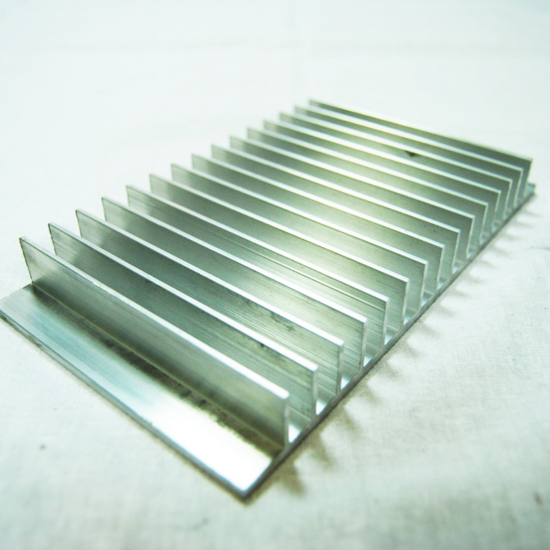 Профиль алюминиевый 170мм * 20мм * 3,2 кг