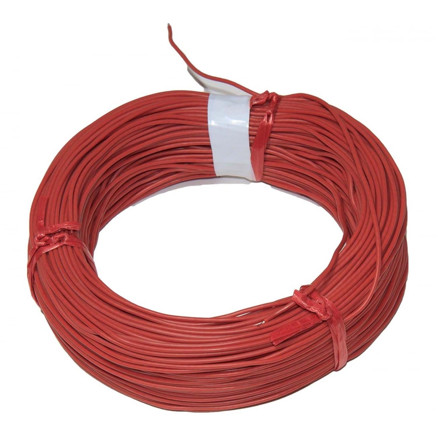 Нагревательный кабель 1 Ом