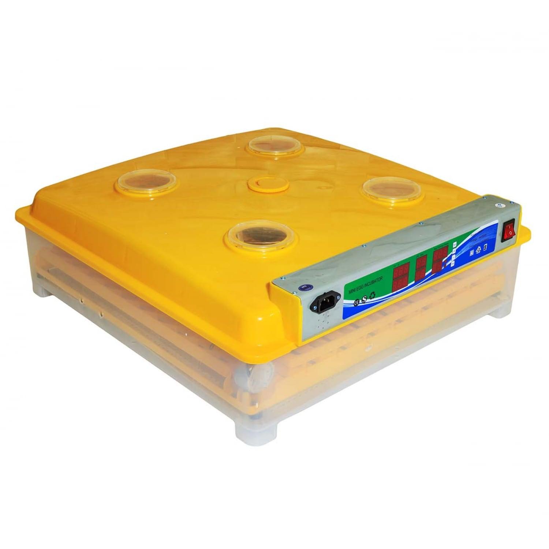 Инкубатор для яиц автоматический И-98 яиц