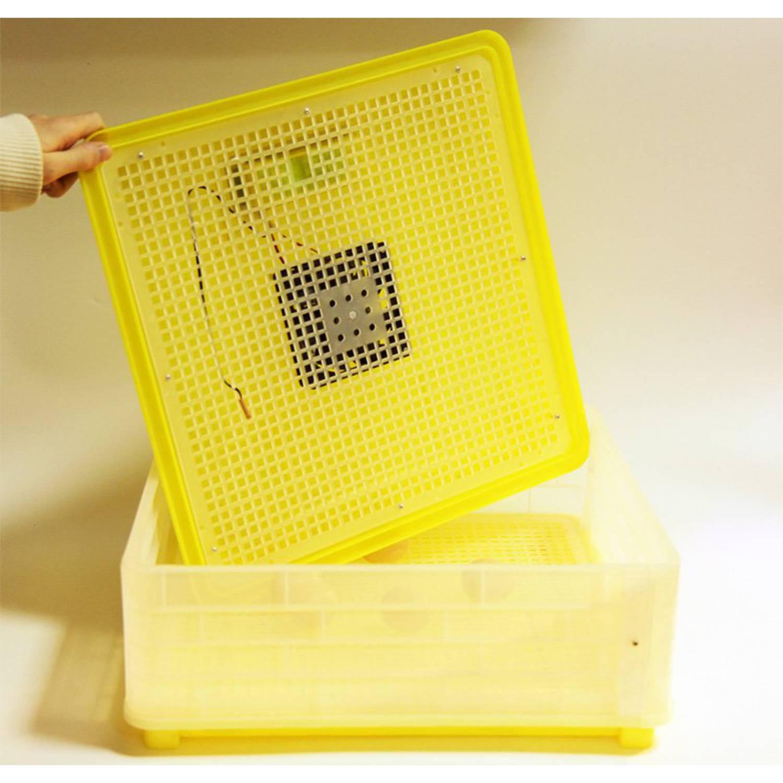 Инкубатор для яиц с ручным переворотом АИ-88