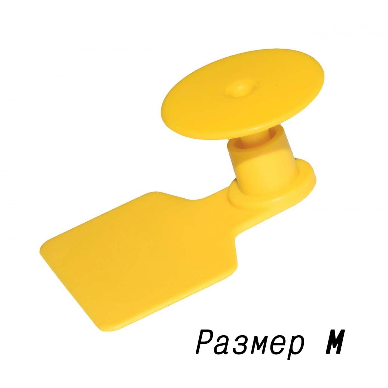 Ушная бирка M