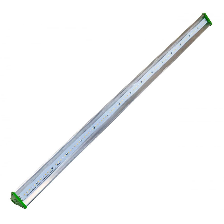 Фитолампа линейная для растений MiniFermer Ватт_100 см 112 SMD . Спектр на выбор