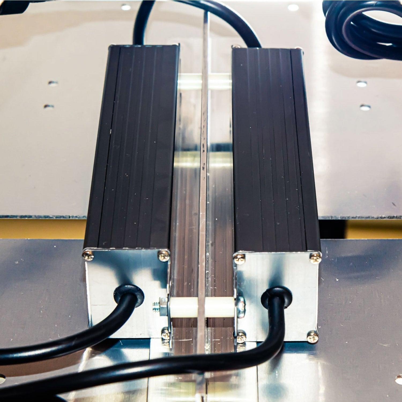 Готовый Quantum board 301B 120 Ватт