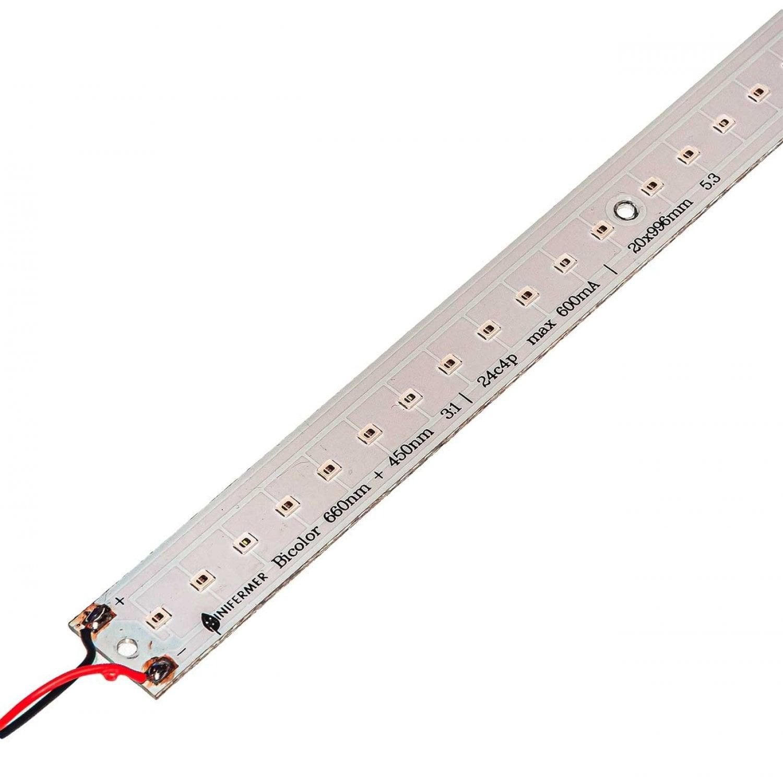 Линейный модуль 996 SMD_Bicolor_2835