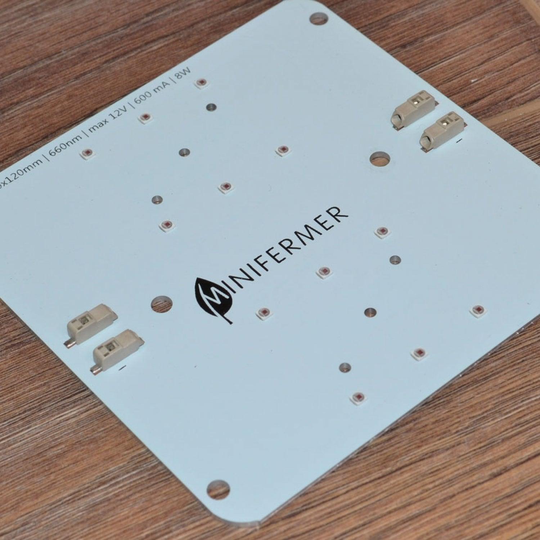 3.9 Quantum board Mini  660nm  3030  42mil