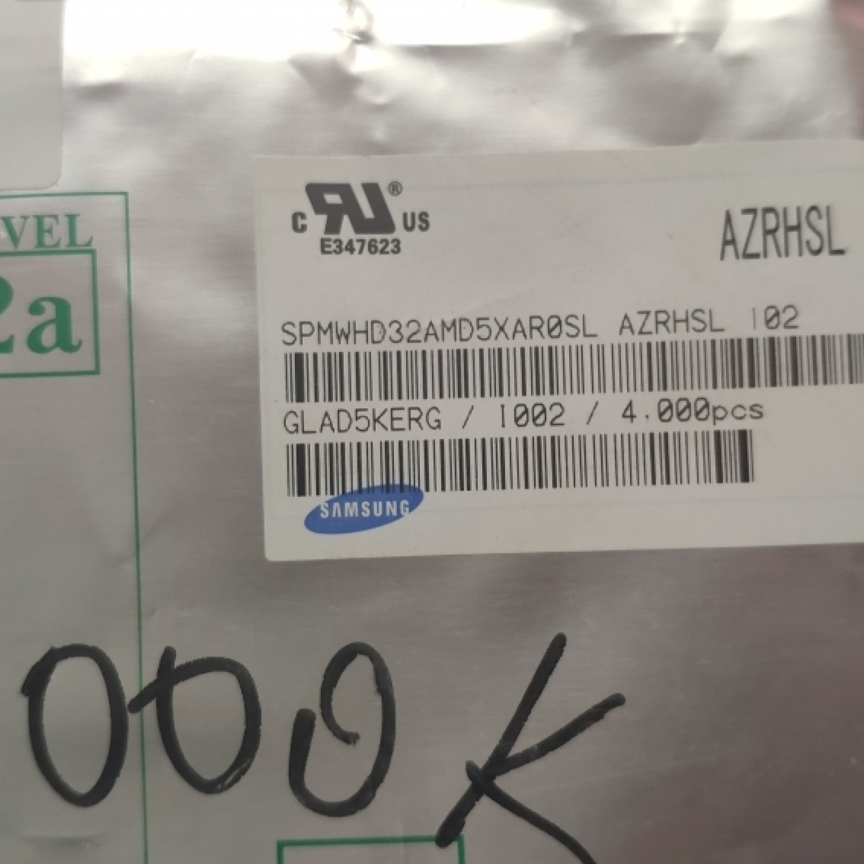 2.2 d Quantum line 600 мм Samsung lm281 4000K + 660nm smd 5050