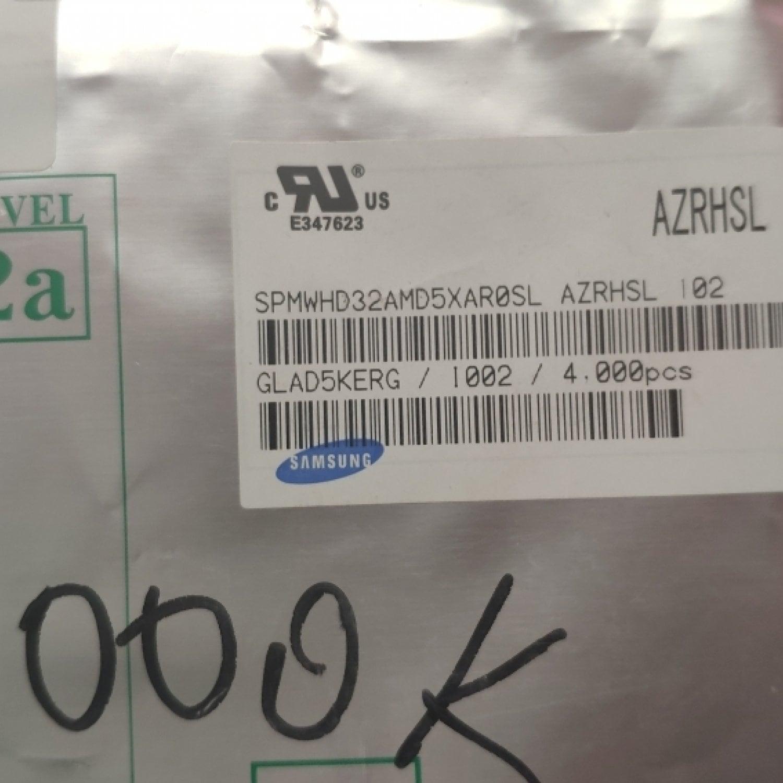 2.4 g Quantum line 1200 мм Samsung lm281b+pro 5000K + 660nm smd 5050