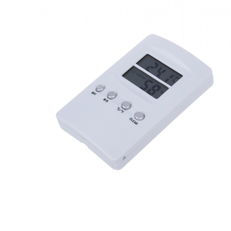 Термометр с гигрометром ТГМ-7