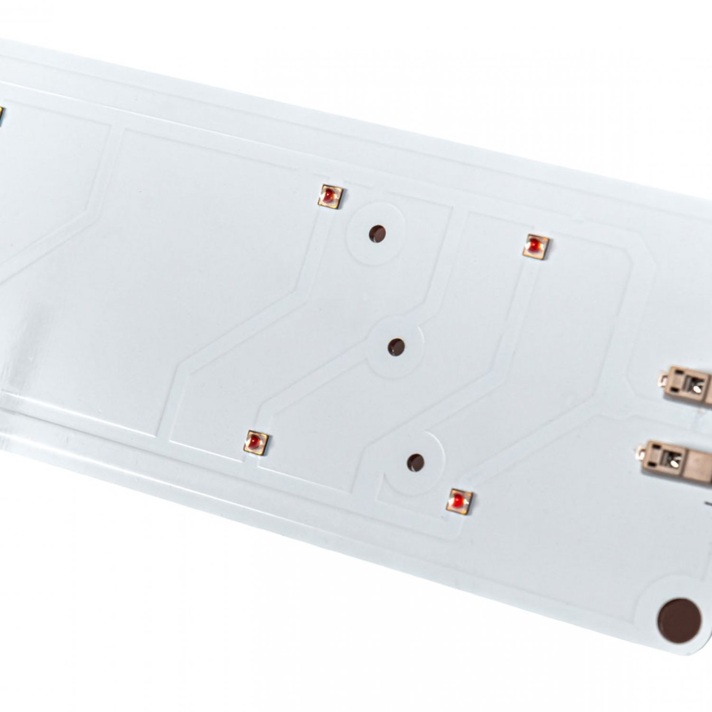 4.2 Booster line 390 мм Osram SSL 660nm