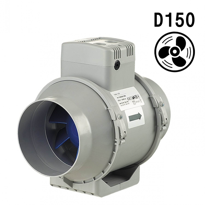 Вентилятор ТТ ПРО 150