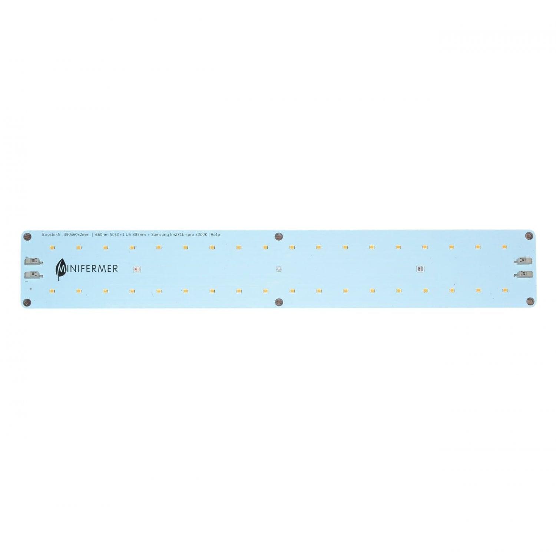 4.5 Booster line 390 мм Samsung 3000K+660nm+UV