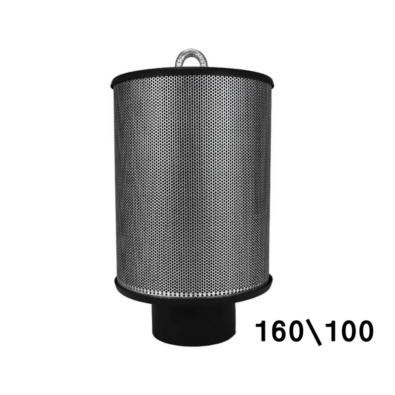 Угольный фильтр MagicAir 160/100