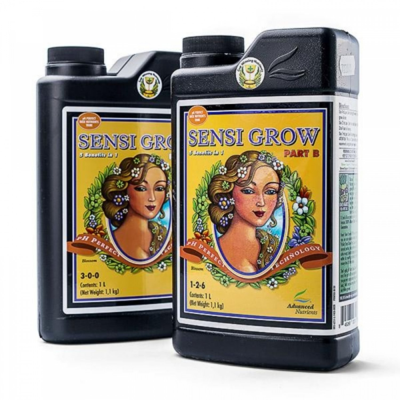 Sensi Grow A+B 1L