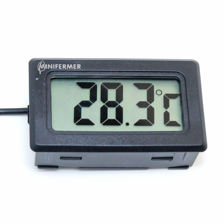 Термометр цифровой РТ-2