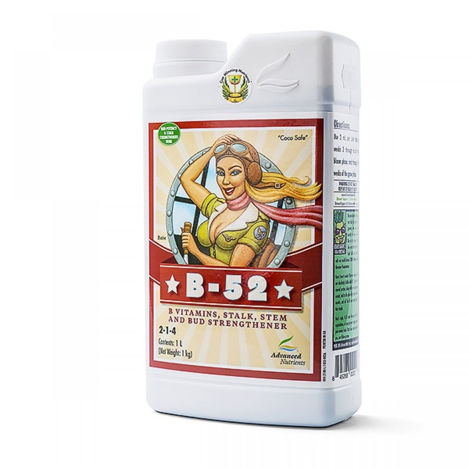 B-52 Fertilizer Booster 0.5L
