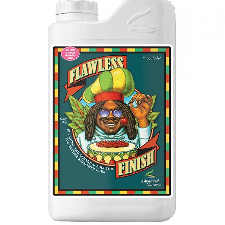 Flawless Finish 0.5L