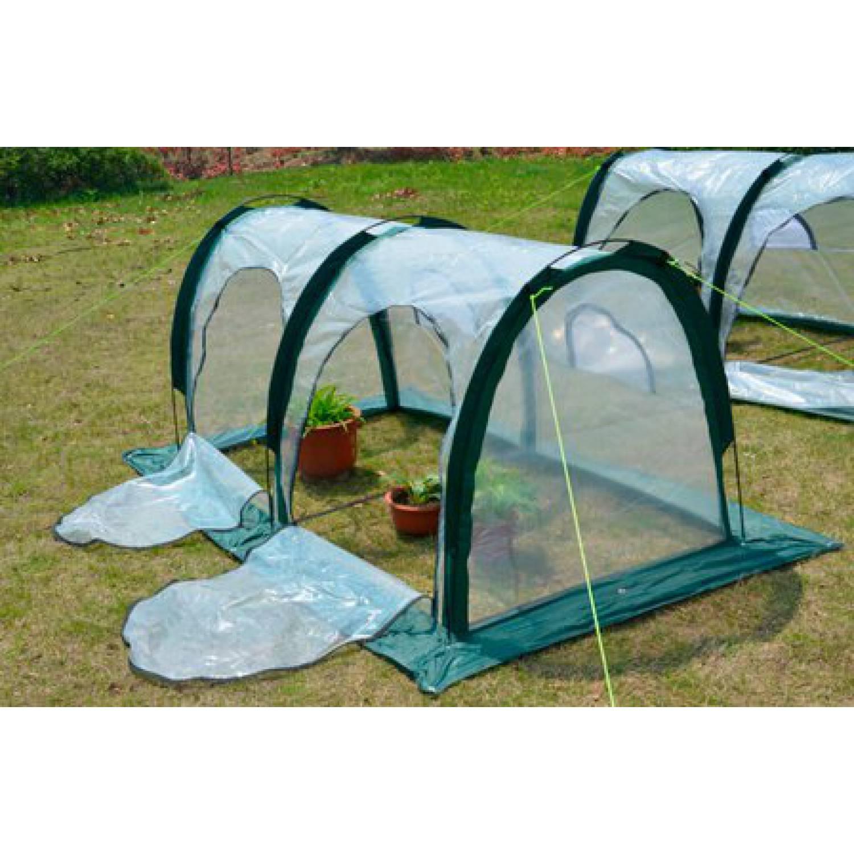 Раскладная садовая теплица GPN100-33