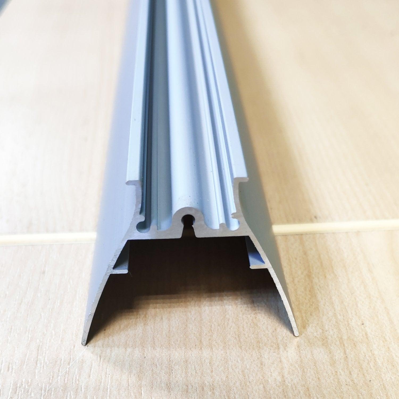 Профиль алюминиевый минифермер new  120 см