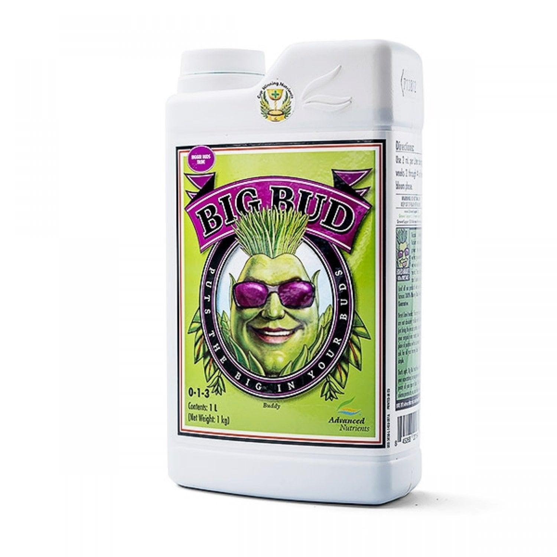 Big Bud Liquid 0.5L