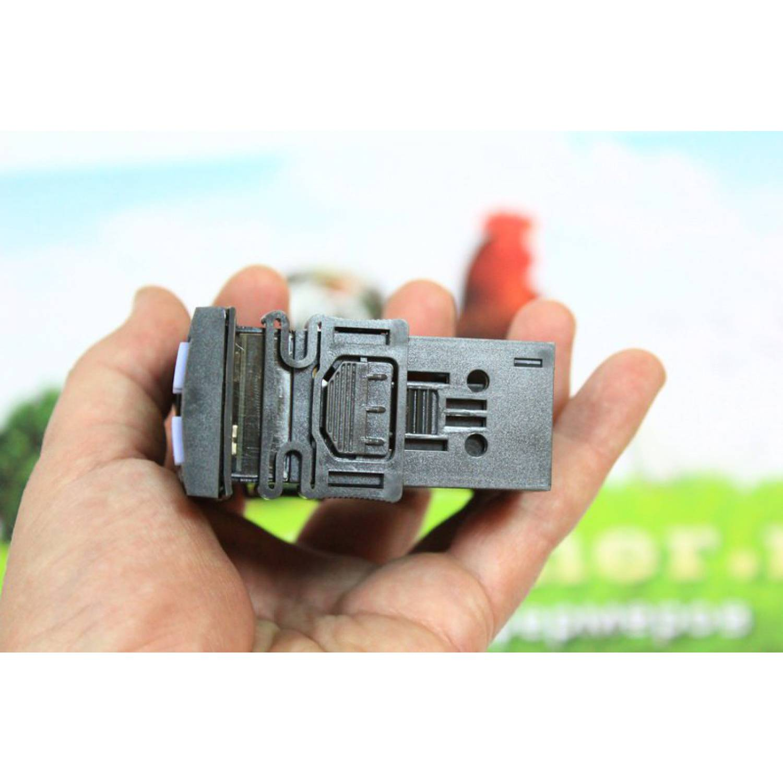 Терморегулятор LILYTECH ZL-7801A (темп + влажность)