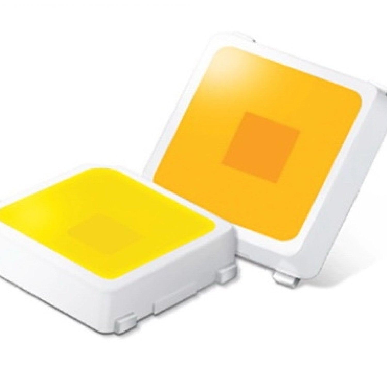 Уценка Ver.2/120.39 Quantum board 390 х 390 Samsung lm301b 4000K + Osram SSL 660nm+UV+660 nm 3030