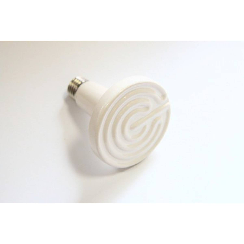 Керамический нагреватель (лампа Е27) КЛ_200