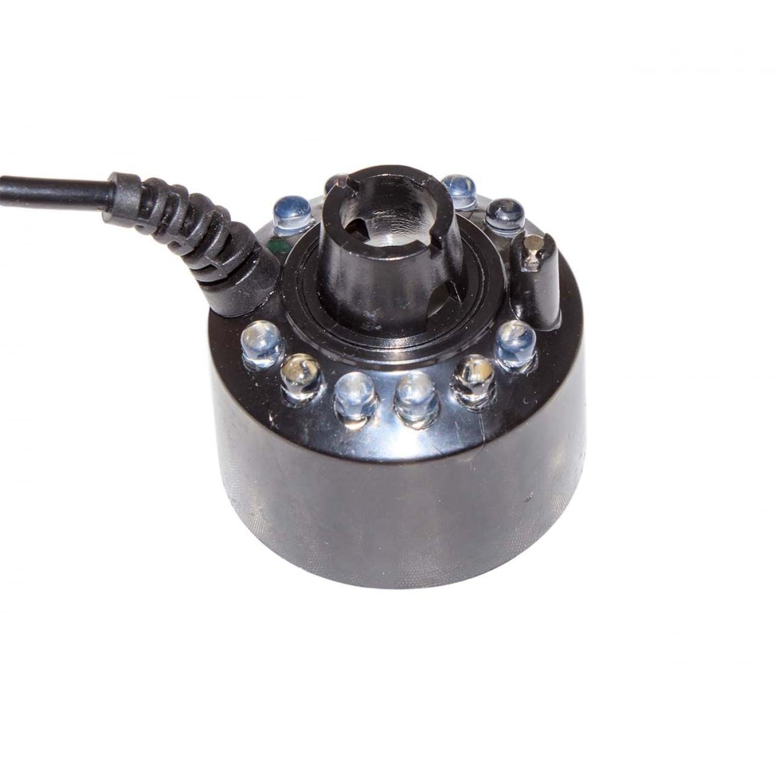 Генератор холодного тумана 12В (mist maker)