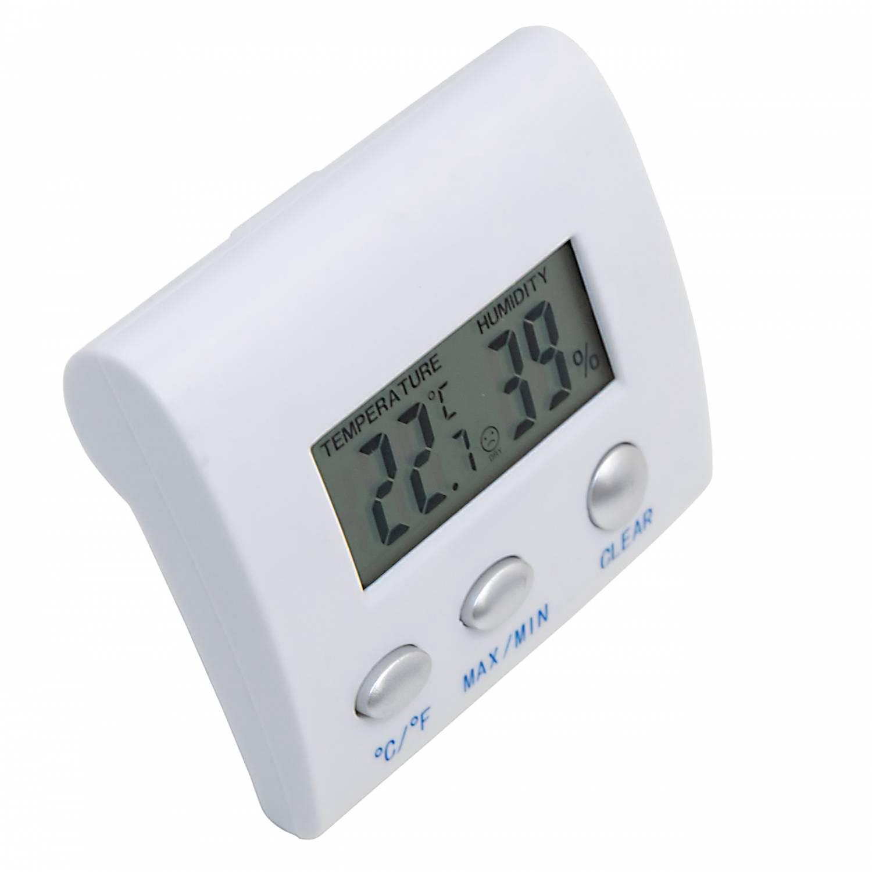 Термометр с гигрометром ТГМ-3